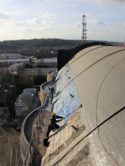 High flying refurbishment for Kemper System