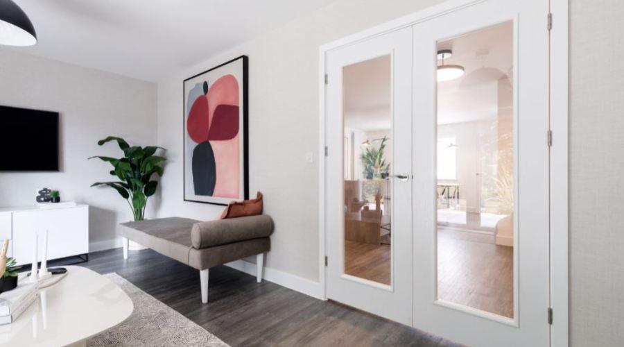 Crest Homes - Vicaima Doors