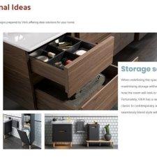 Bathroom Design Ideas from New Website