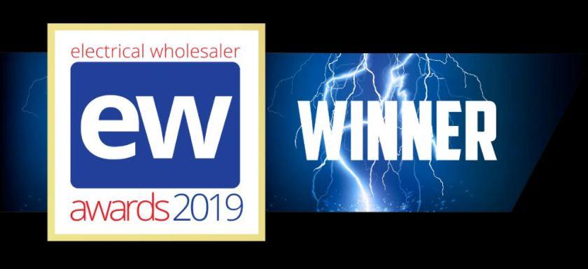 Electrical Wholesaler Awards 2019