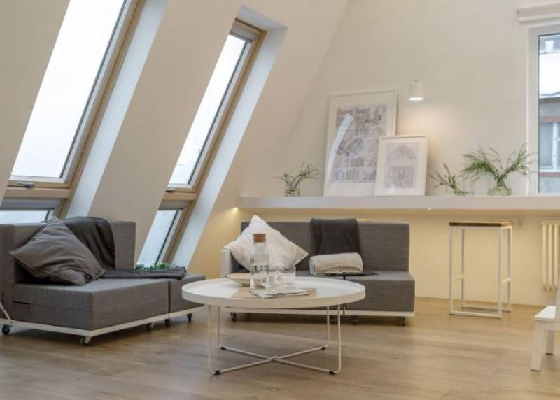 Larger Roof Windows – More Opportunities