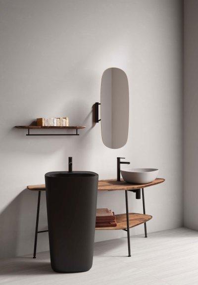 The Plural collection, designed by Terri Pecora