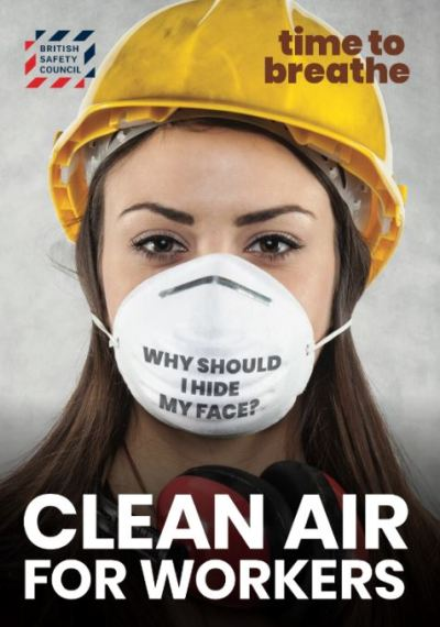 air pollution time to breathe campaign
