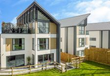 Vicaima bring an added dimension to William May development