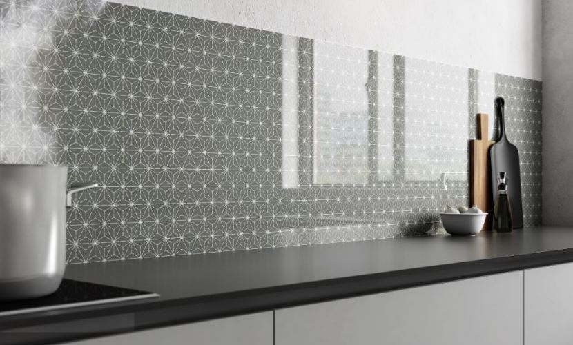 Vista Splashback