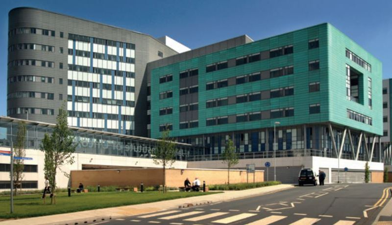 Trend integral to keeping Leeds Teaching Hospitals Trust fit and healthy