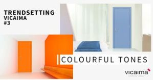 3M finishes create shimmering colourful surface effects without the expense