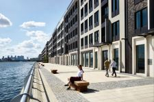 RAD Phase 1 achieves 'Excellent' BREEAM rating