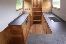 Bushboard Evolve Chosen for Solar Powered Narrowboat
