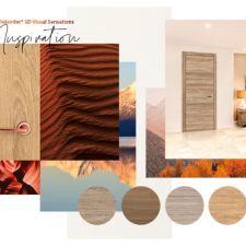 <center>The latest impetus to interior design<center>