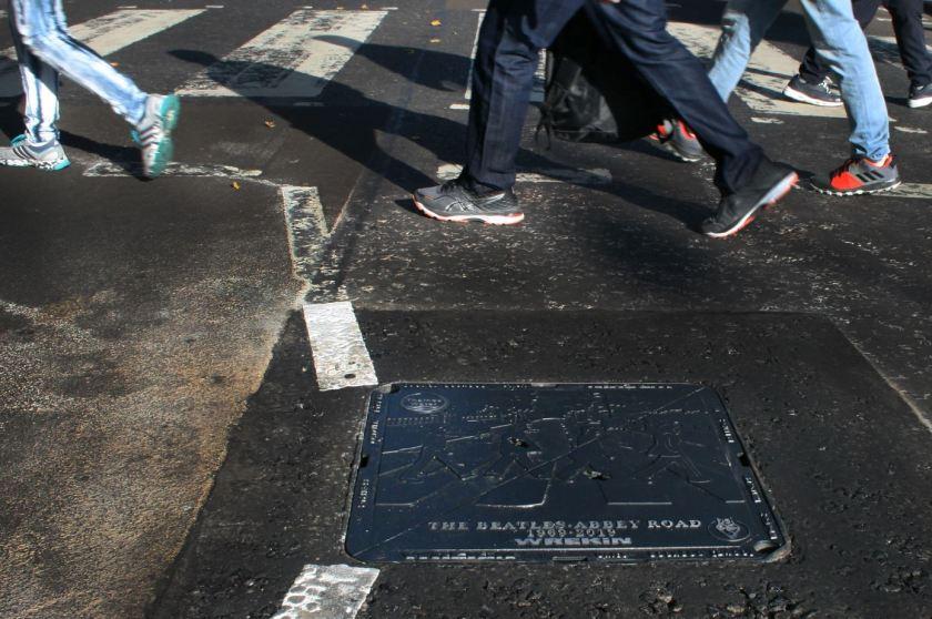 Abbey Road 50th Anniversary
