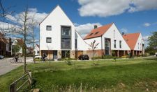 Traditionally built homes embracing innovation
