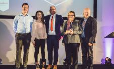 Unified Water Label wins Keele University's Breaking the Mould Awards 2019