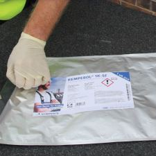 KEMPEROL® Roofpatch - Roof Patch for Temporary Roof Repair