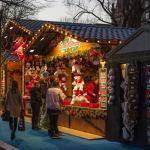 Making Christmas markets a runaway success