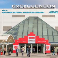 Trend's IQ®VISION is put centre stage at ExCeL London