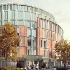 PRP + Hamiltons Architects get the go ahead for new luxury hotel in Knightsbridge