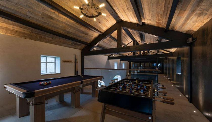 Stunning Timber Cladding - The Main Company