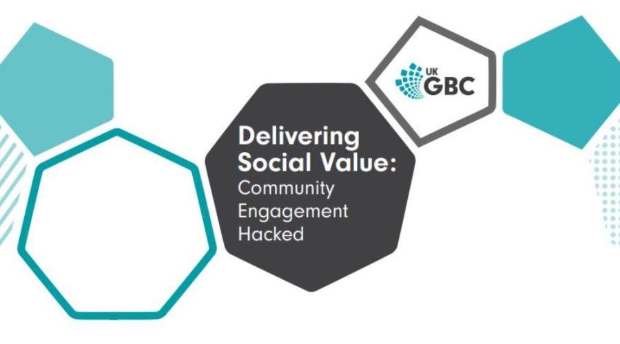 UKGBC - Delivering Social Value