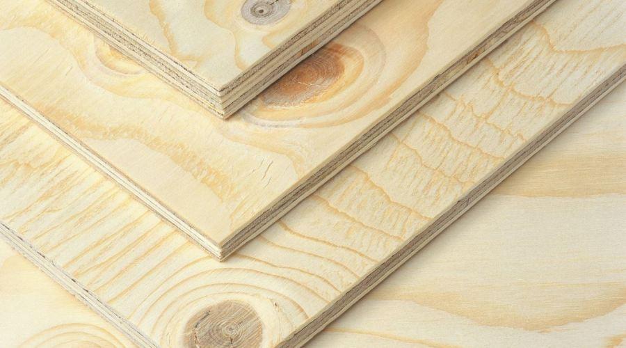 Spruce Plywood - Metsa Wood