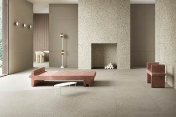 VitrA CementMix Tile Range