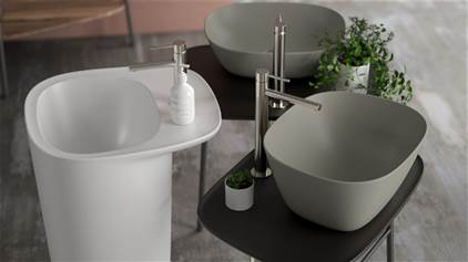 VitrA Identifies Seven Bathroom Trends for 2020 2