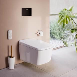 VitrA Smart Panel flush plate £585
