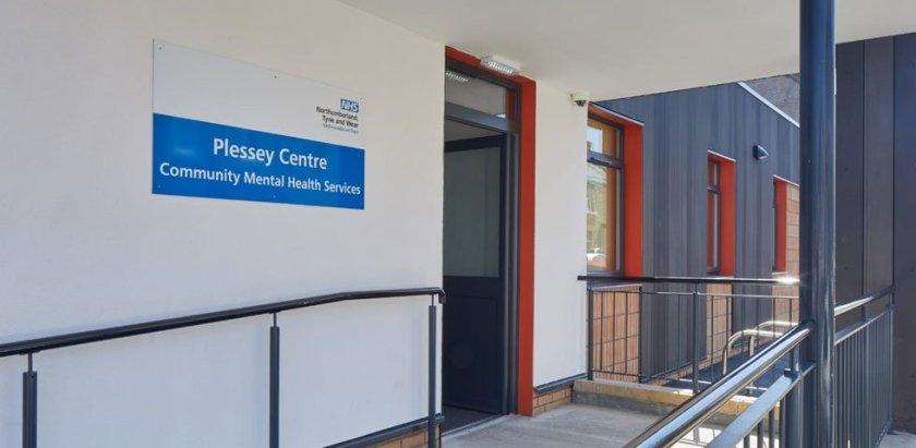 Plessey Centre