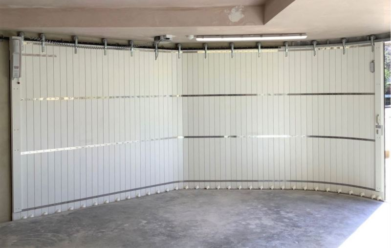 garage door design