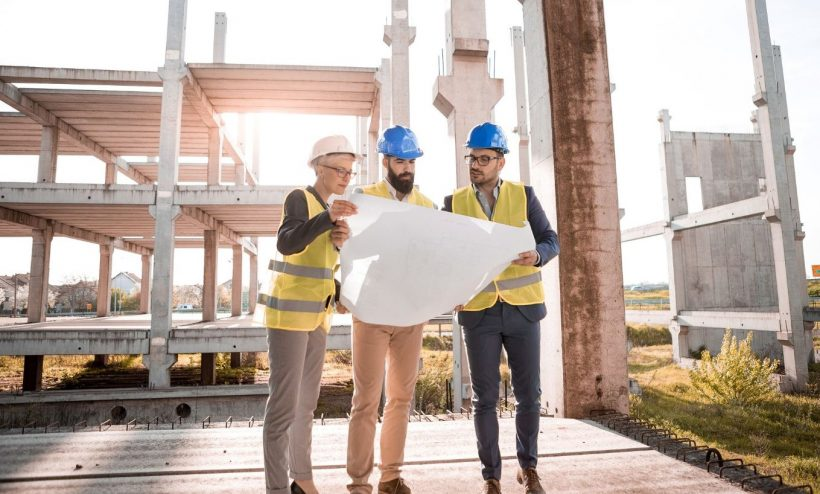 Offsite construction: overcoming the challenges of the building industry