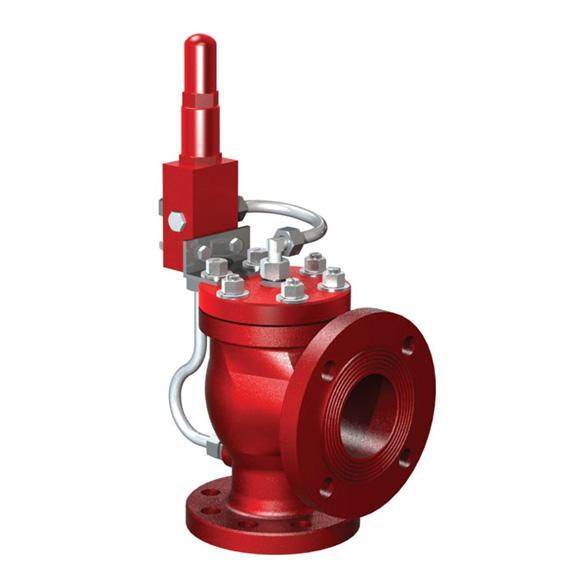 Compressor Pressure Relief Valve Keeps Opening