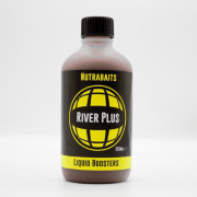 Nutrabaits River Plus Liquid Booster 250ml