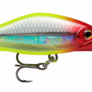 Rapala Shadow Rap Jack Deep 5cm Clown