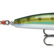 Rapala X Rap Pop 7cm Yellow Perch