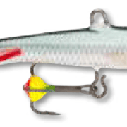 Rapala Jigging Rap WH Series Pearl Shiner