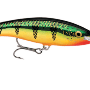Rapala Deep Tail Dancer 13cm Flash Perch
