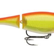 Rapala X Rap Jointed Shad 13cm Hot Head