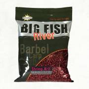 Dynamite Baits Big Fish River Pellets Shrimp & Krill 1.8kg