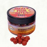 Dynamite Baits Meaty Fish Bites New Krill Flavour