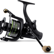 Quantum 'Mr Pike' Releaser 420 free spool reel