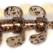 Quantum B-Ass Creatures 2.5″ Gold Rush