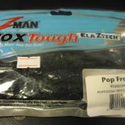 Z-Man Pop FrogZ 4'' Watermelon 4 Pack