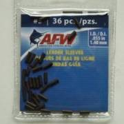 AFW Leader Sleeves (Crimps) Size 2