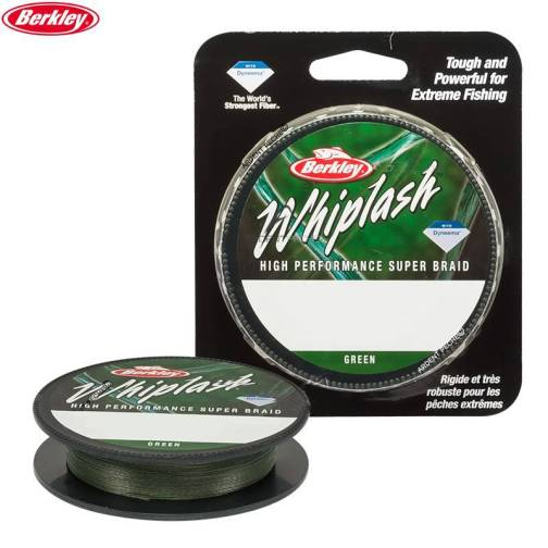 Berkley Whiplash 65lb 0.20mm 330yds