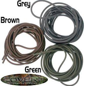 Gardner Covert Sinking Rig Tube Grey