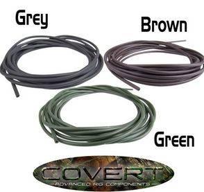 Gardner Covert Tungsten Tubing Grey