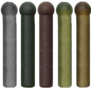 Gardner Covert XL Buffer Beads C-Thru Green