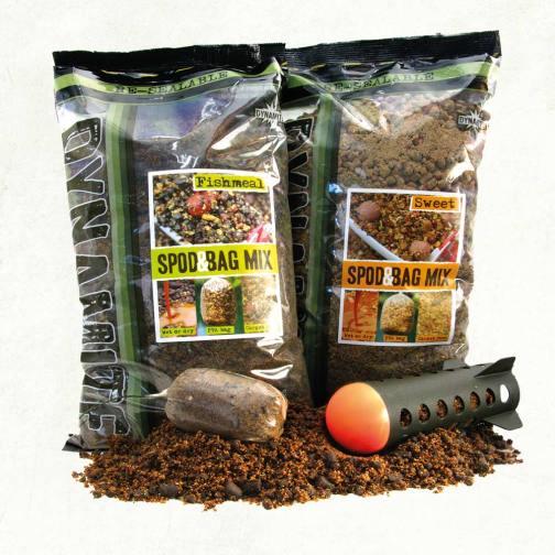 Dynamite Baits Spod & Bag Mix Sweet 2kg