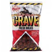 Dynamite Baits The Crave Shelf life Boilies 15mm 1kg