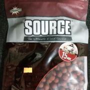Dynamite Baits The Source Shelf Life 15mm 1 kg